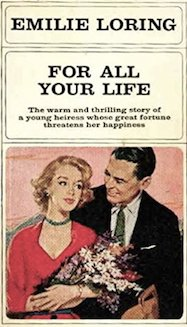 For all your life paperback