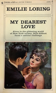 My Dearest Love paperback