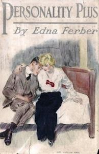 Edna Ferber Personality Plus