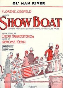 Ferber, Show Boat