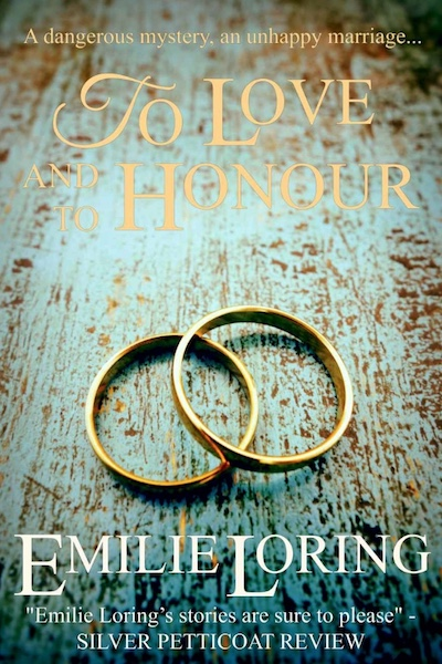 To Love and to Honor Ebook