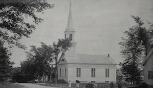 Blue Hill Congregational Church
