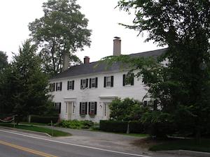 Blue Hill Inn