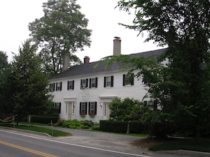Blue Hill Inn