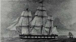 """George Stevens,"" 1841"