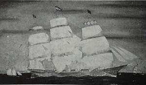 """Ocean Ranger,"" 1854"