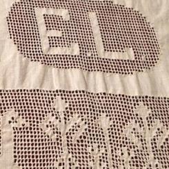 """""""E. L."""" Emilie Loring"""