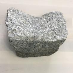 Her granite