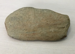 Why did this rock call to me?