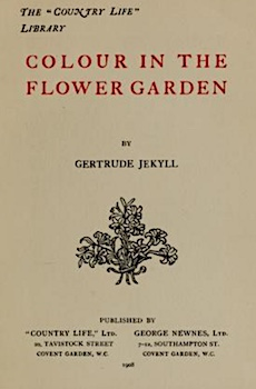 A gardening classic