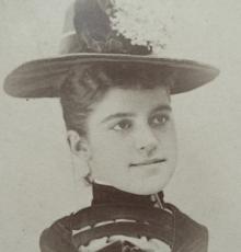 Emilie Loring
