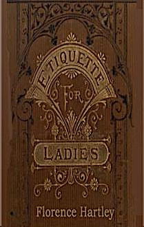 Etiquette For Ladies