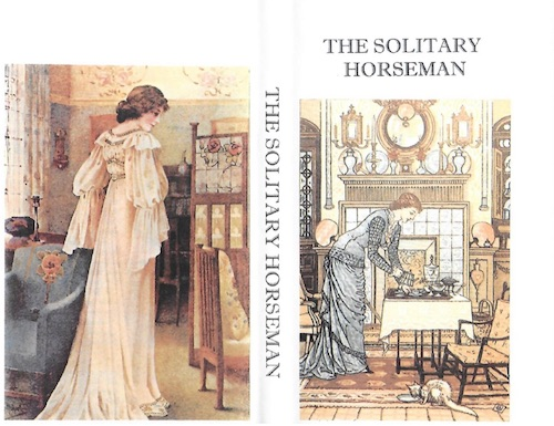 The Solitary Horseman