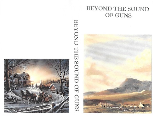 Beyond the Sound of Guns