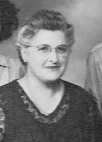 Maud Forrester Varney