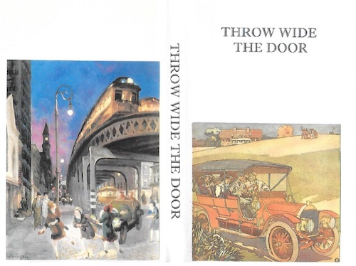 Throw Wide the Door