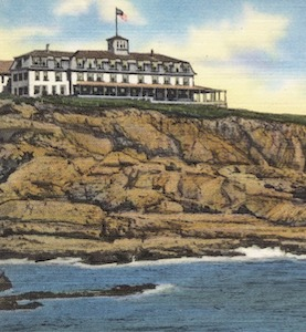 Ogunquit Cliff House