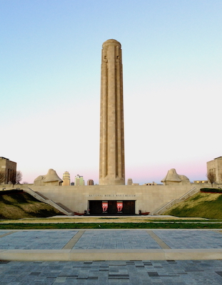 WWI Memorial Kansas City