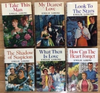 Post 1951 titles