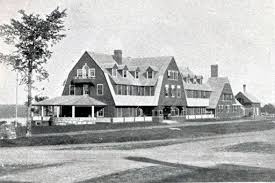 Original Blue Hill Inn