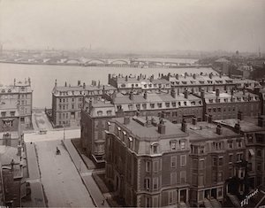 1930 Boston