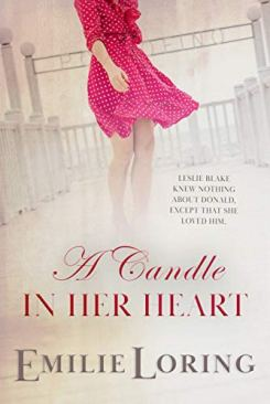 A Candle in Her Heart