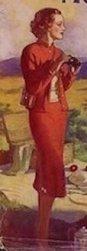Joan Crofton