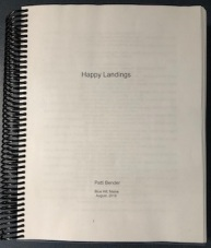 Happy Landings: The Life Behind Emilie Loring's Stories