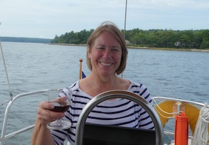 Patti Bender, biographer