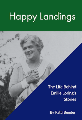 Happy Landings sample cover