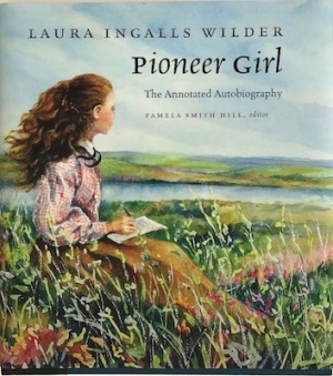 biography of Laura Ingalls Wilder