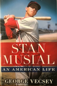 biography of Stan Musial