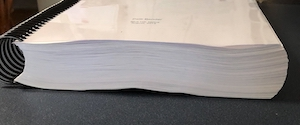 Happy Landings manuscript copy