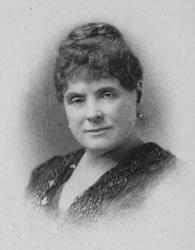Louise Chandler Moulton