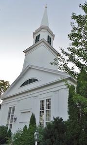 Blue Hill First Congregational Church