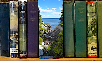 Emilie Loring Book Nook