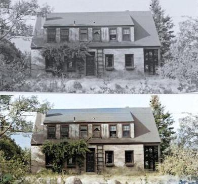 3 Stone House-Comparison