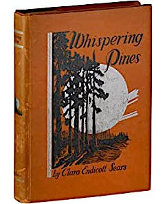 Whispering Pines CES