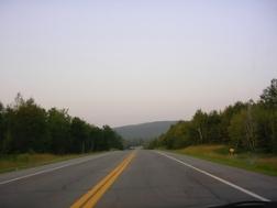North on 295