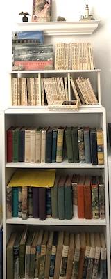 Loring books